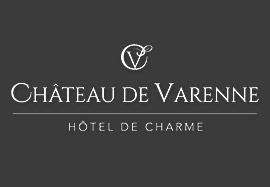 Chateau De Varenne - Urban Aran Partner