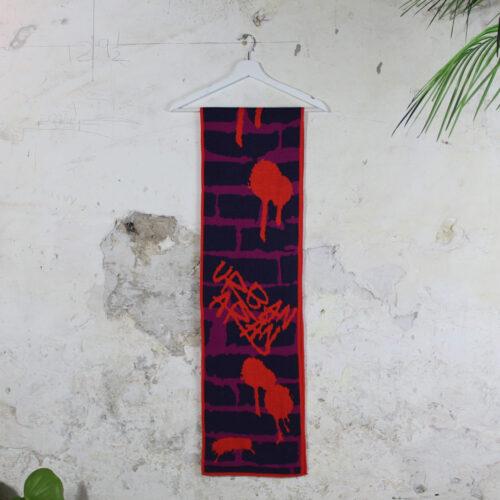 Wrap - Fuchsia
